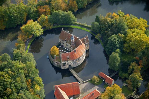 Как это было: Какие тайны скрывают средневековые замки