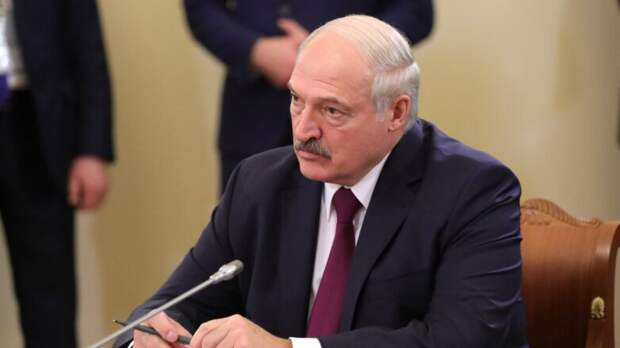 Лукашенко – президент 90-х