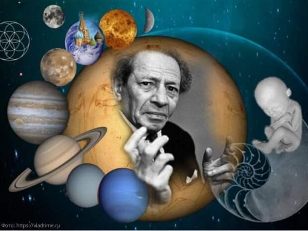 3 знака зодиака, названных особенными самим Вольфом Мессингом