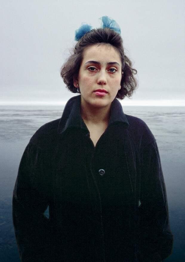 1991 год. Портреты на фоне времени
