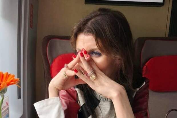 Казьмина: Аршавин склонял Барановскую к аборту