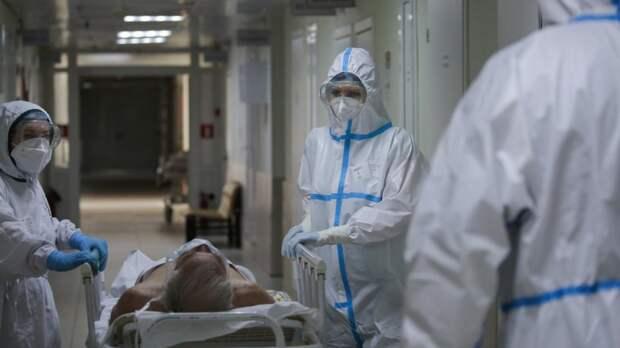 Чехии предрекли катастрофу из-за коронавируса