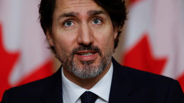 Трюдо назвал критической ситуацию с коронавирусом в Канаде