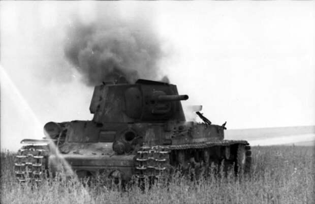 Харьковская операция 1942 года