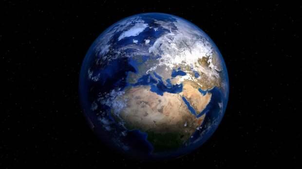 Ученый РАН оценил темпы повышения температуры на Земле из-за парниковых газов