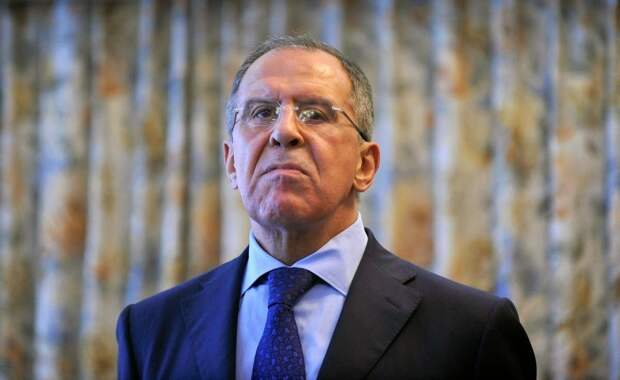 Лавров дал комментарий на отказ США продлевать соглашение о нераспространении ядерного оружия