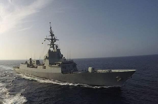 Пентагон намерен регулярно проводить операции ВМС США в Черном море