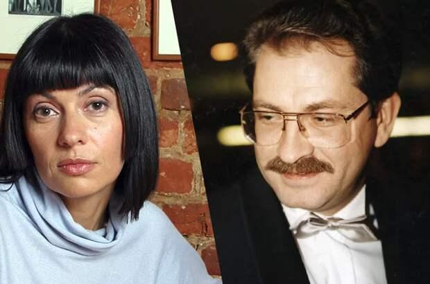 Как живут дети и последняя супруга Влада Листьева Альбина Назимова после трагической смерти телеведущего