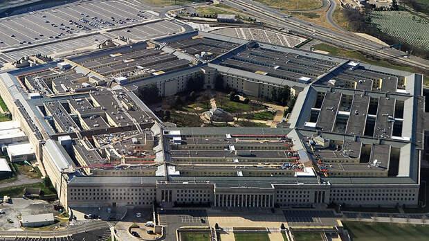 Трамп увеличивает бюджет Пентагона до $750 млрд в 2020 году