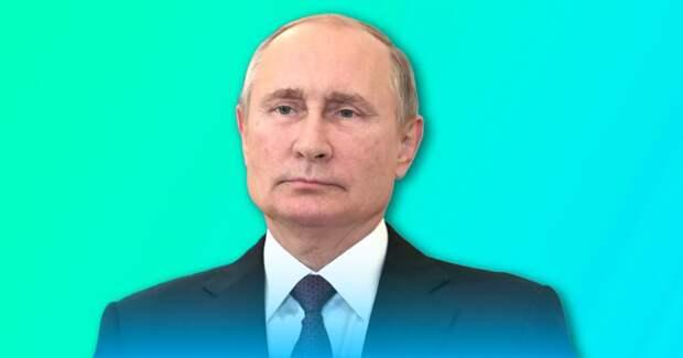 ⚡ Главное из обращения Путина к россиянам 2 апреля