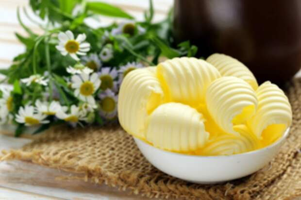 Кому мы обязаны сливочным маслом?