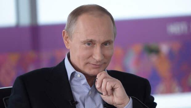 В Киеве признали, что Путин одним решением может серьёзно сократить население Украины
