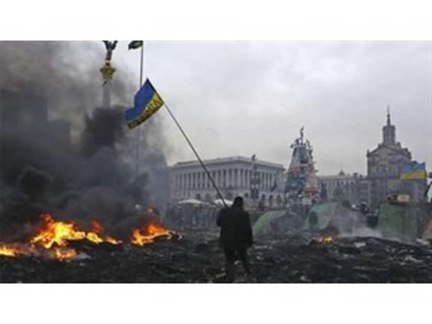 Майдан на Украине США готовили с 1970-х годов