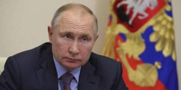 Сигнал Байдена: Путина могут предать в любой момент