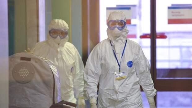 Более 200 тысяч человек в России из-за коронавируса наблюдают ...