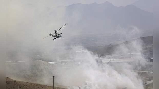 Daily Mail: Афганистан умоляет русских о военной помощи