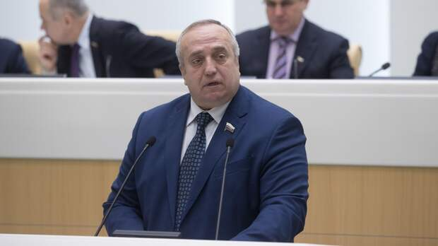 Клинцевич: Украина и Запад должны понять намеки Путина