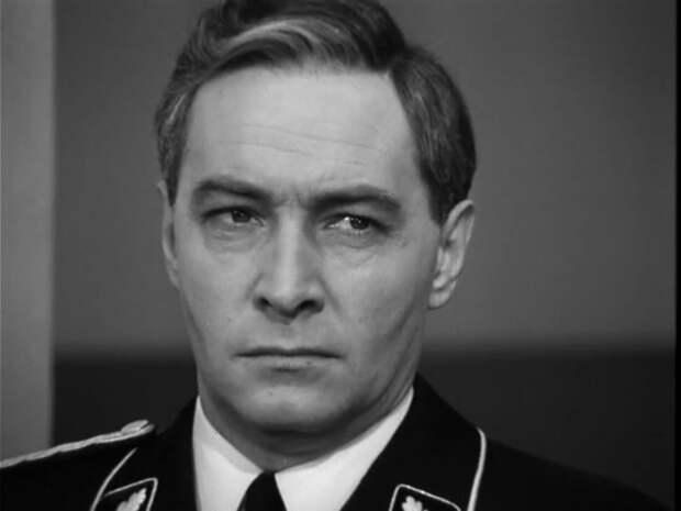 20 самых красивых актеров советского кино
