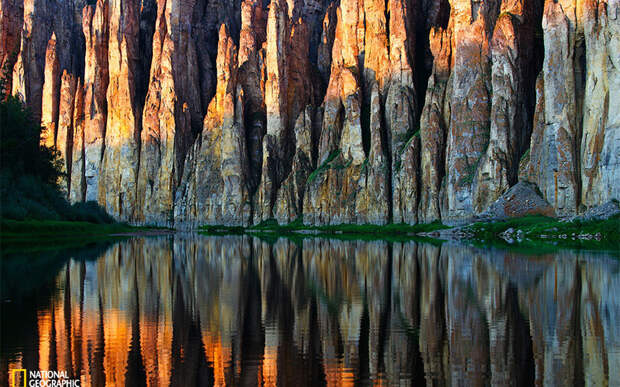 Фотоконкурс от National Geographic