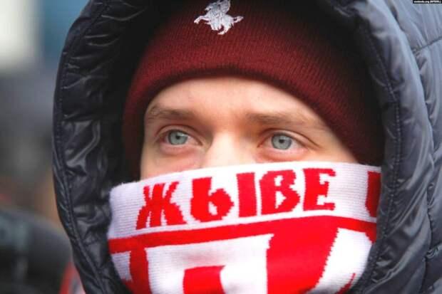 Белорус из Киева рассказал о карантине на Украине