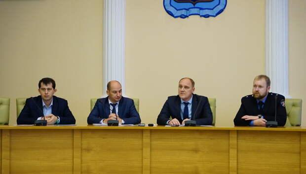 Предприятия и УК Подольска начали заключать договоры на вывоз мусора с единым оператором