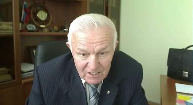 Академик РАН: В Крыму необходимо создать больше водохранилищ