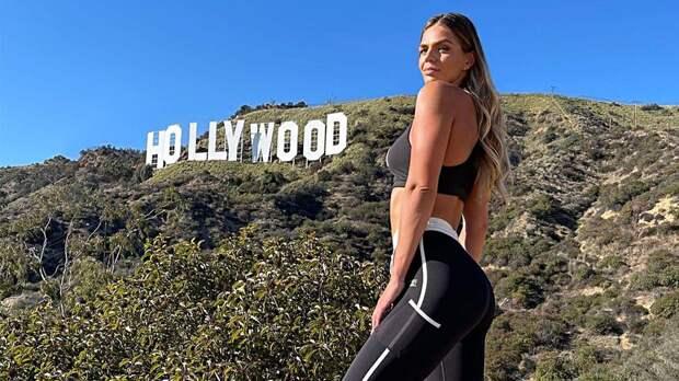 Одна из самых красивых спортсменок мира высказалась о запрете секса на Олимпиаде