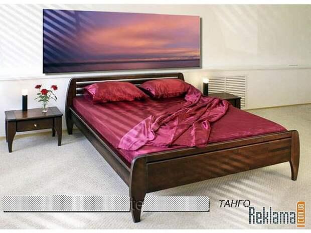 Кровать из дерева из альбома Деревянная мебель, даром отдам и детская. - 8 Декабря 2013 - Blog - Pharisai