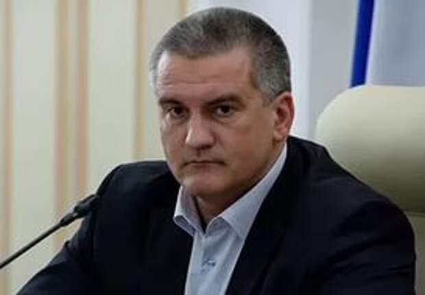 Аксёнов разозлился и послал Киев «подальше» с его условиями поставок электричества