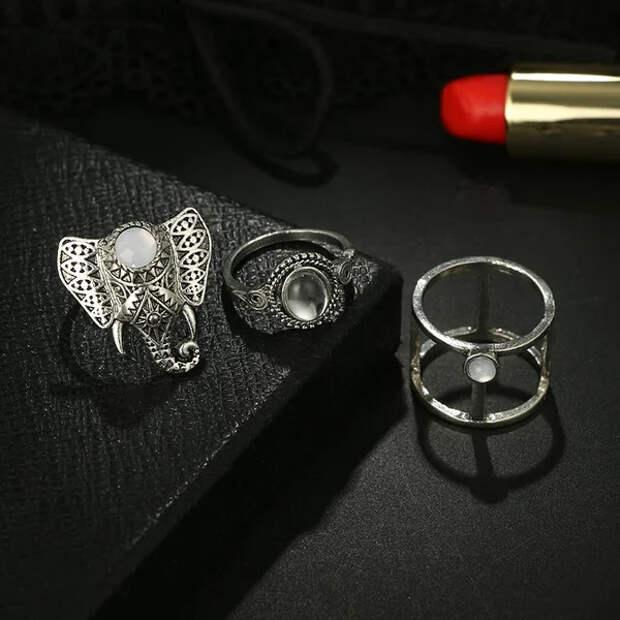 Предсказание на отношения по кольцам: выбери кольцо для предсказания