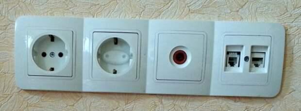 Основные причины мерцания света в доме