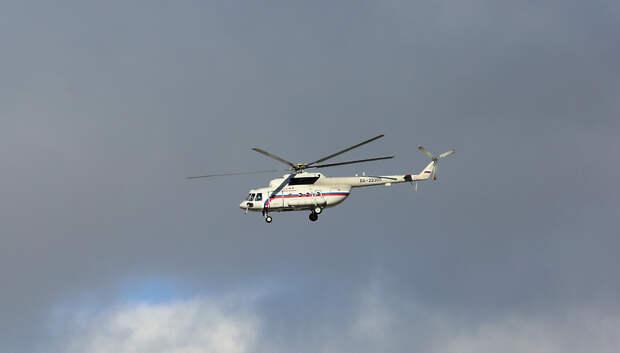 150 вертолетов передадут Национальной службе санитарной авиации до 2021 года