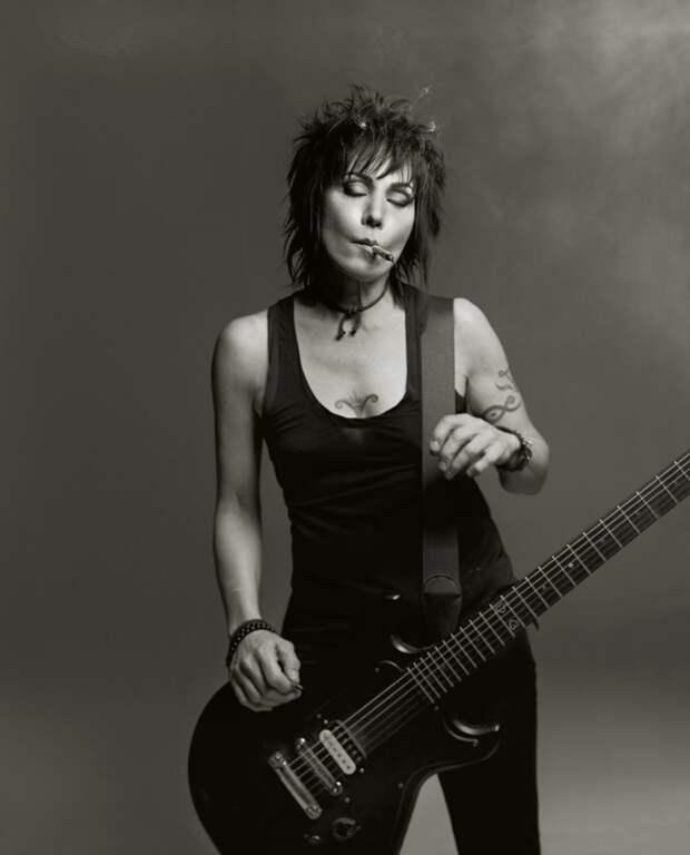 10 самых ярких рок-звезд женщин