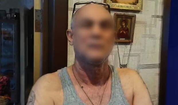ВВолгограде задержан криминальный авторитет, претендовавший настатус «смотрящего»
