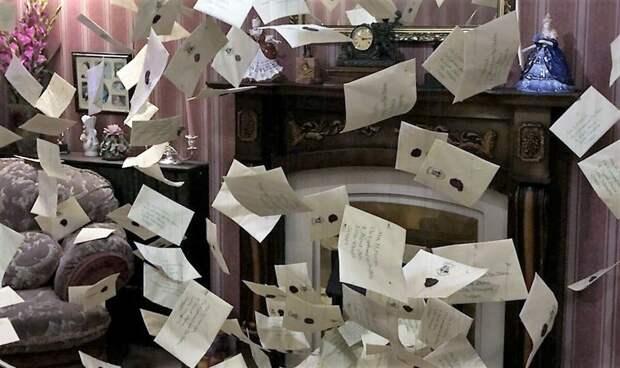 Получила 12 отказов, но не сдалась и попала в список Форбс. Что помогло Джоан Роулинг стать знаменитым писателем