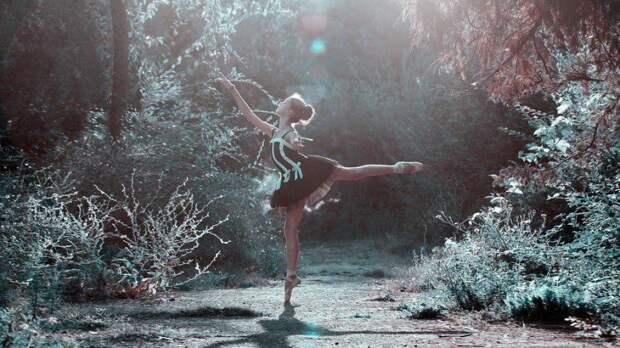 Танцы/ Фото pixabay.com