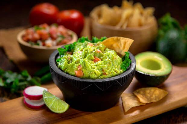 Лучшие рецепты от осенней тоски: 10 горячих мексиканских блюд