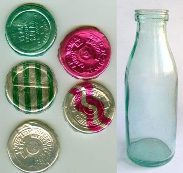 6. Стеклянные бутылки история, ссср, факты