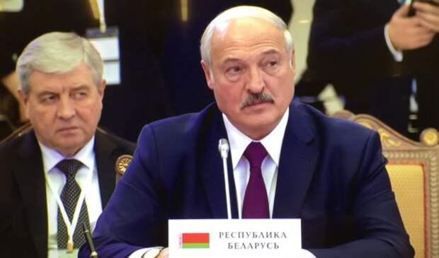Лукашенко сообщил о возвращении золотого запаса Белоруссии в страну
