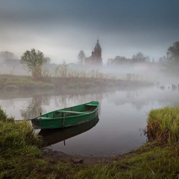 Сельская повседневность деревня, красота, пгт, село, эстетика