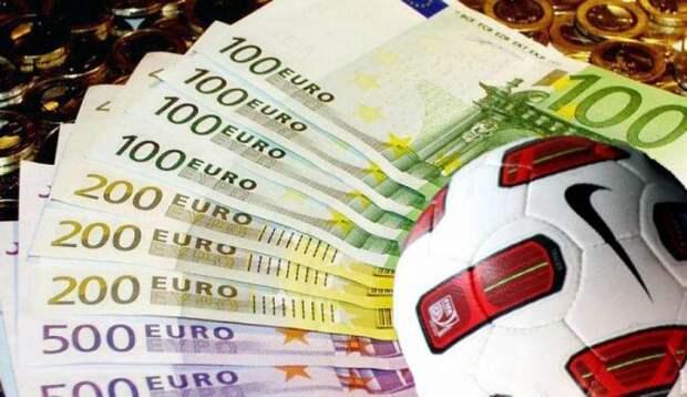 «Зенит» хочет приобрести форварда «Монпелье» Лаборду. Цена вопроса 20 миллионов евро