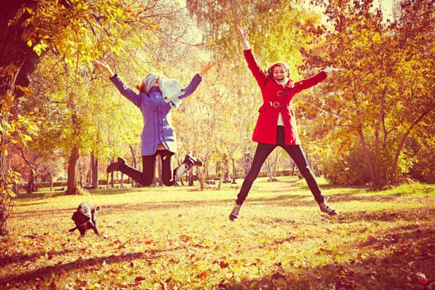 Танцуем и веселимся! Дайджест Pics.ru