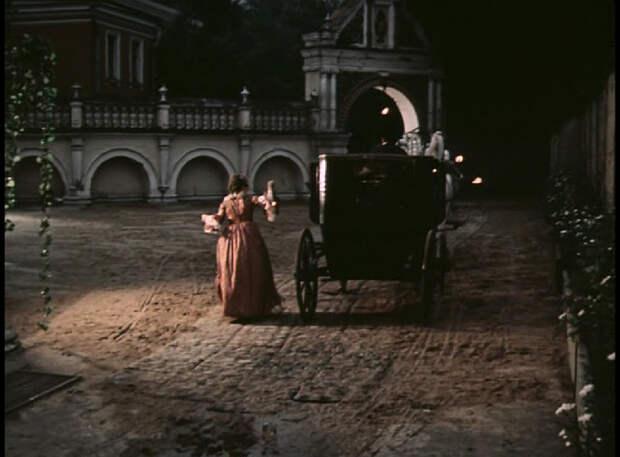 """По местам съемок фильма """"Гардемарины, вперед!""""."""