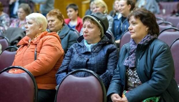 Жители Подольска смогут посетить открытый урок по вопросам ЖКХ в среду