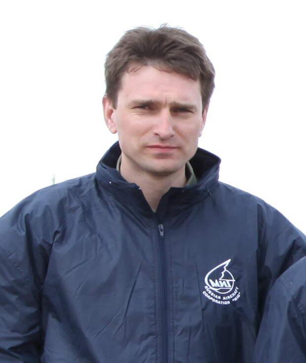 Не стало Сергея Рыбникова