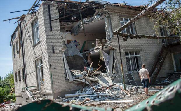 Нюрнберг для Киева. Найдёт ли ООН виновных в уничтожении населения Новороссии?