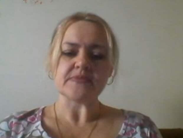 """Очередной """"коридор позора"""" для украинского педагога"""