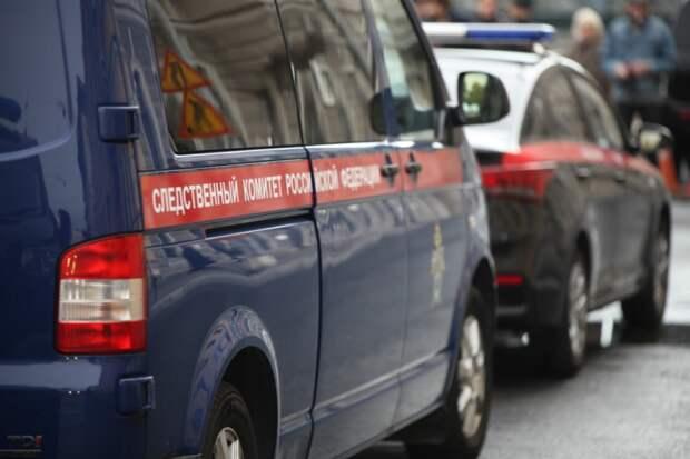Офицер ФСБ покончил с собой в Москве