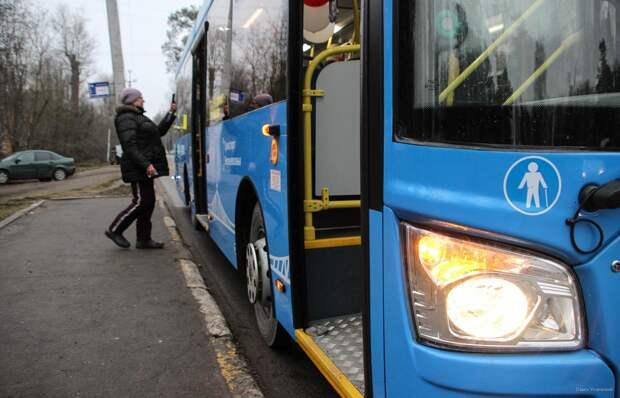 В Тверской области изменятся четыре автобусных маршрута