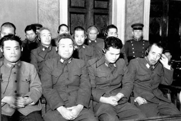 Как СССР спас мир от биологической войны, которую готовила Япония